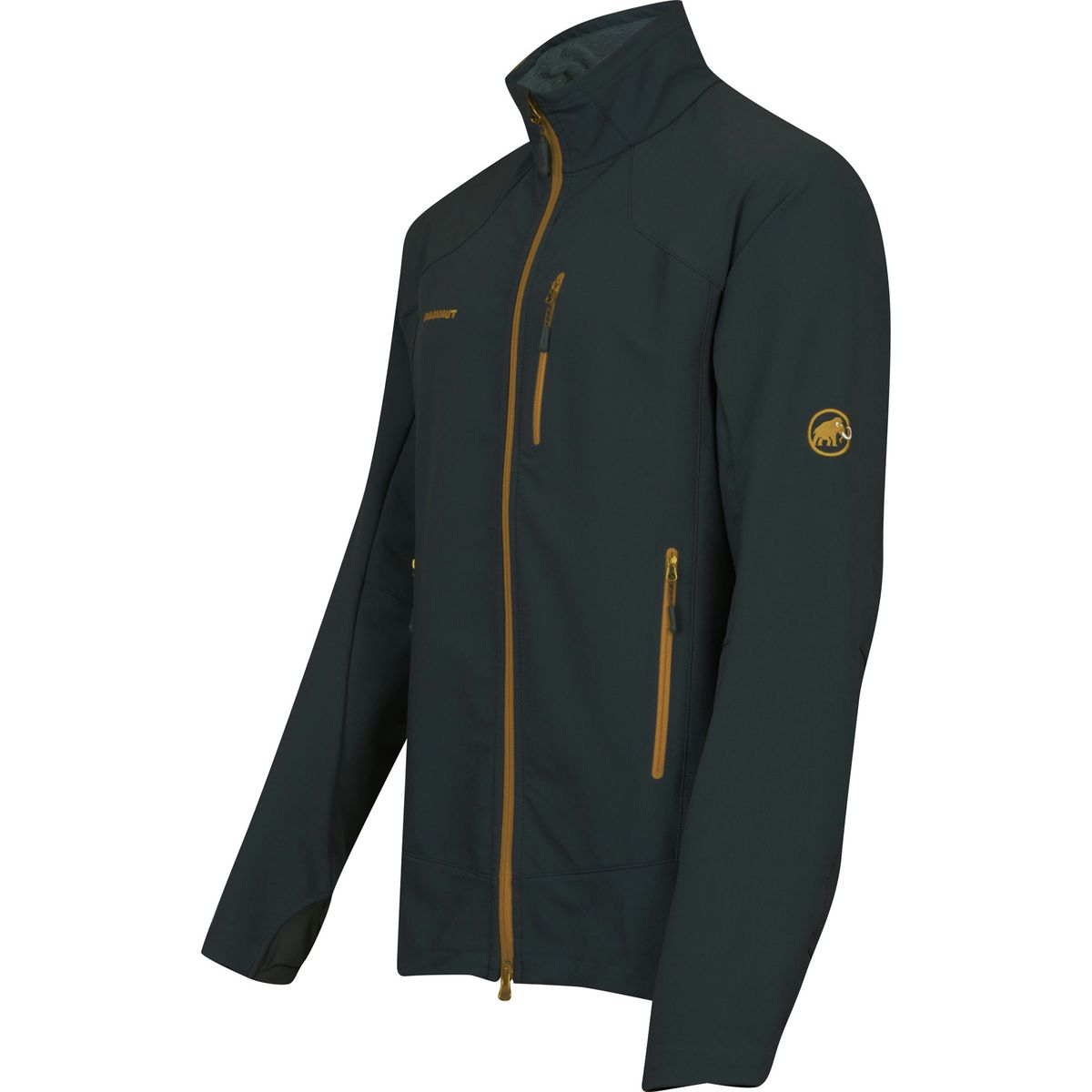 Mammut Shoulder Jacket