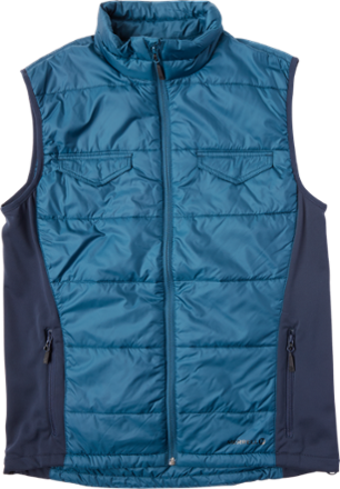 photo: Merrell Quentin Vest synthetic insulated vest