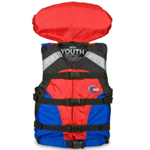 MTI Youth Canyon-V PFD