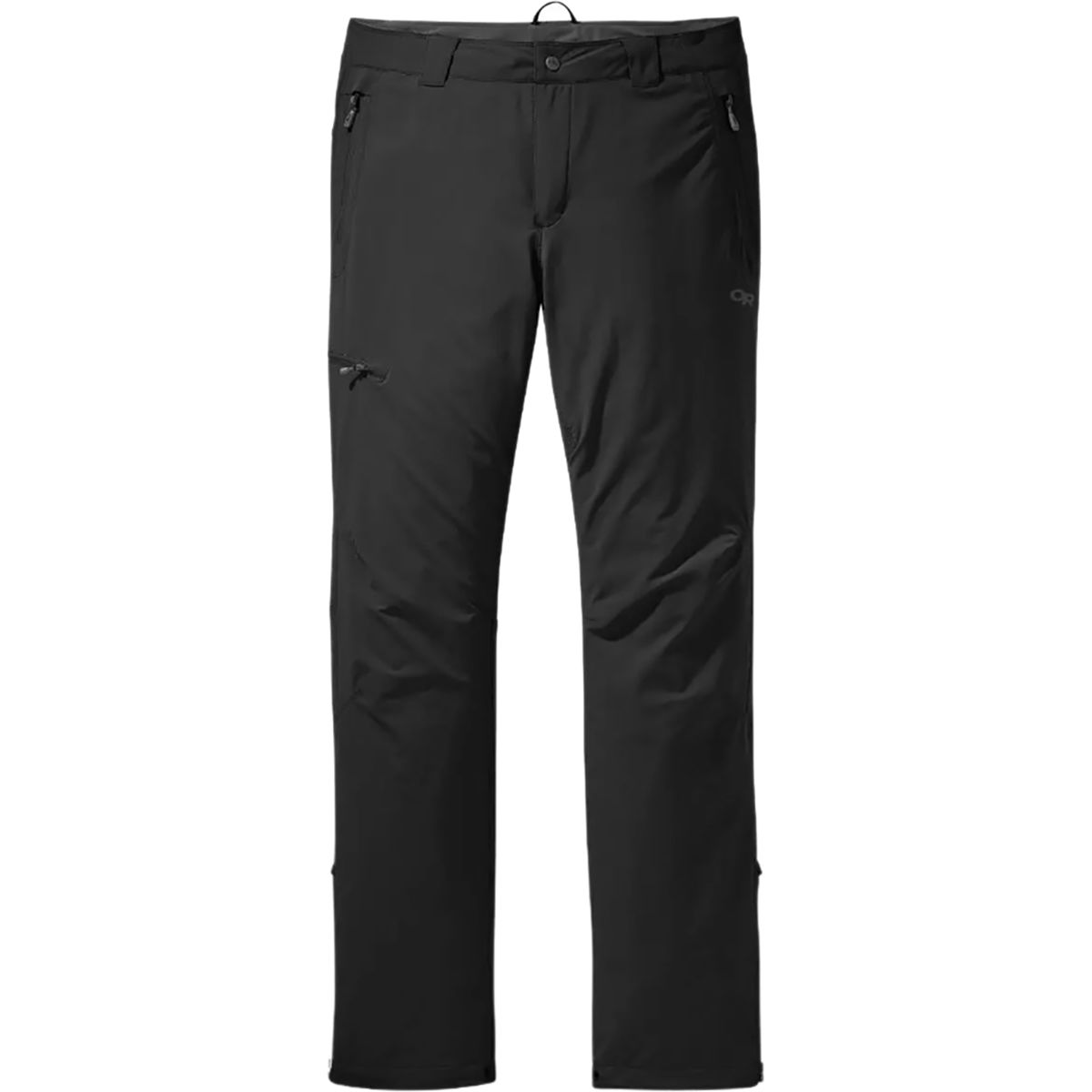 photo: Outdoor Research Hyak Pants soft shell pant