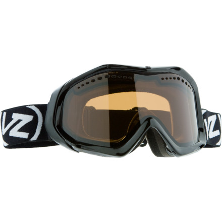 photo: VonZipper Bushwick goggle