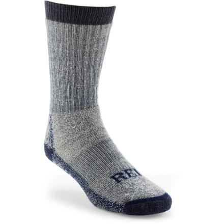 photo: REI Merino Wool Expedition Sock hiking/backpacking sock