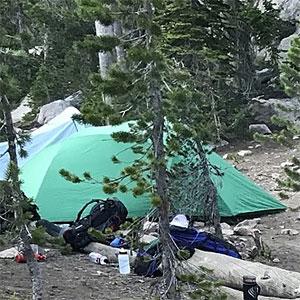photo: MEC Tarn 3 Plus three-season tent