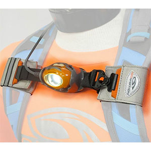 GoMotion Fusion Backpack Light