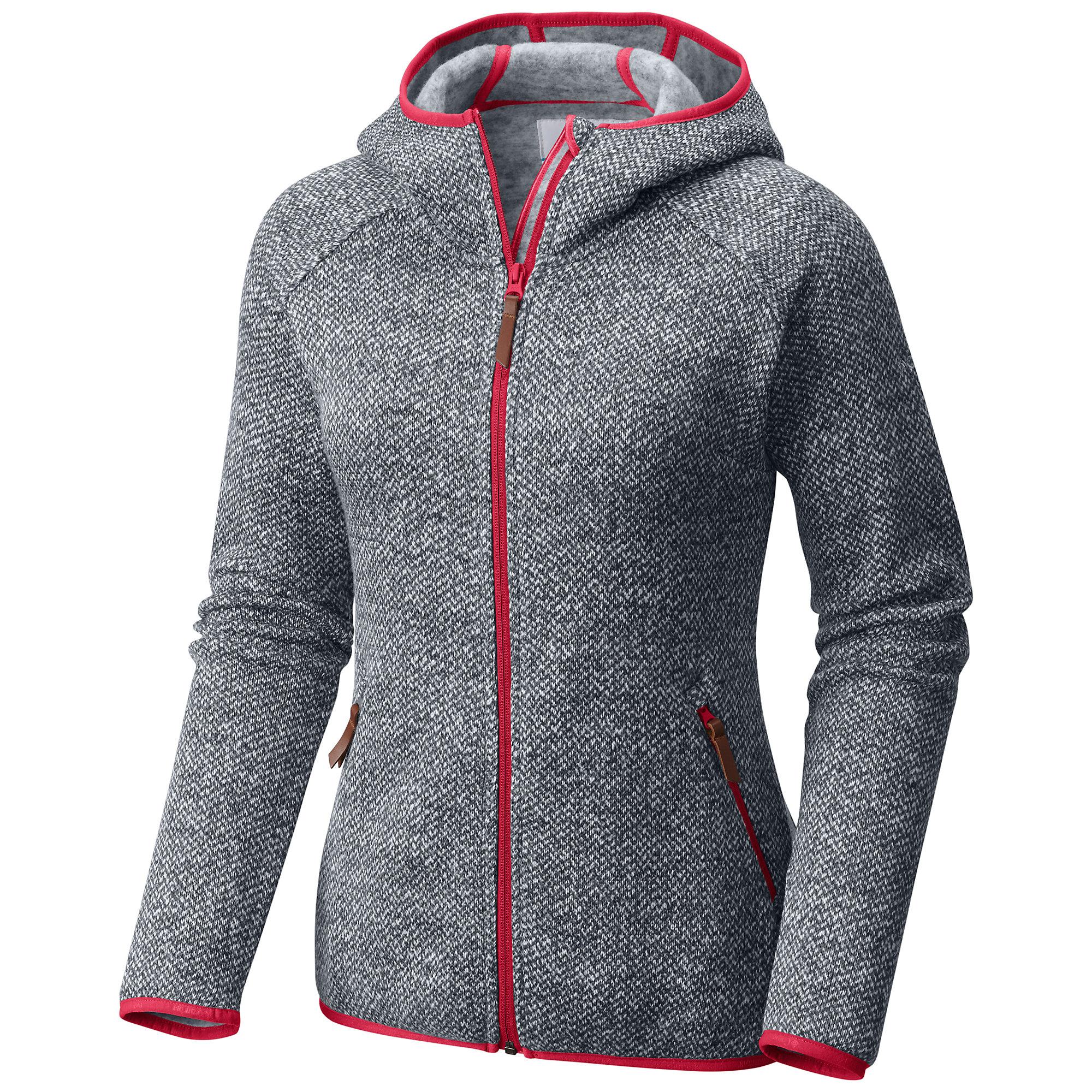 photo: Columbia Chillin Fleece fleece jacket