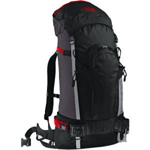 photo: The North Face MG55 weekend pack (3,000 - 4,499 cu in)