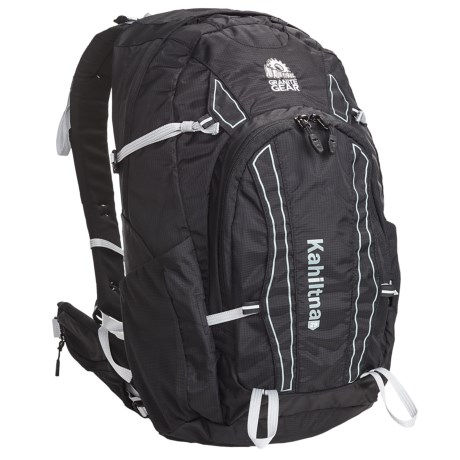 photo: Granite Gear Kahiltna 29