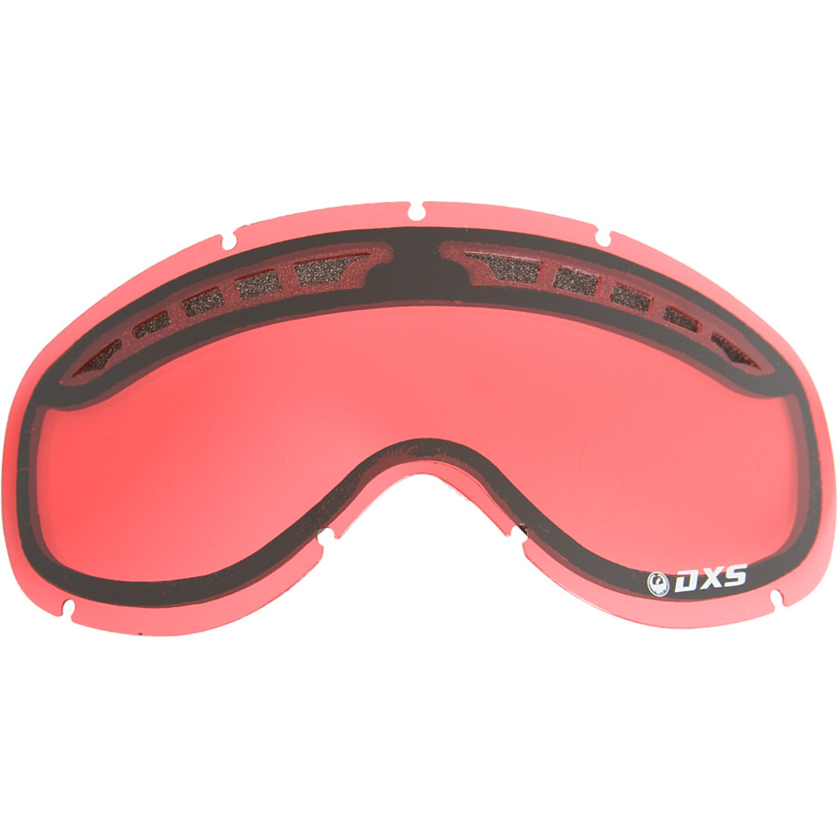 photo: Dragon DSX Lens goggle lens
