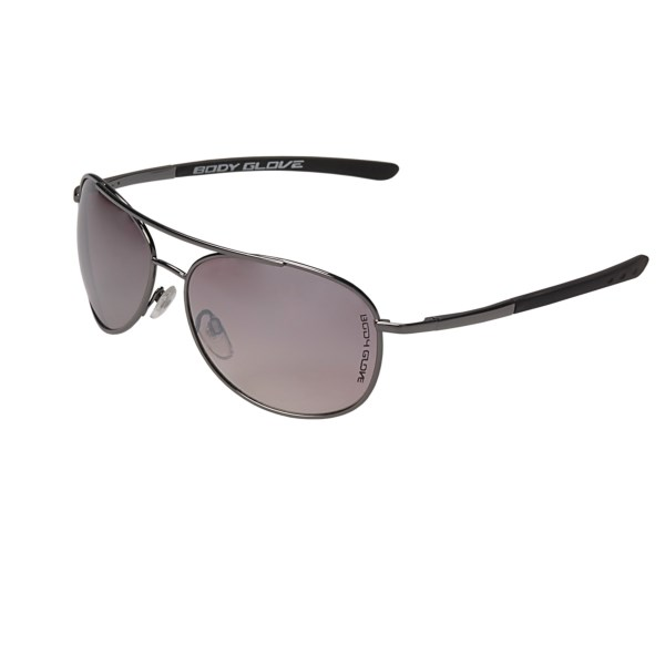 photo: Body Glove Lauderdale Polarized sport sunglass