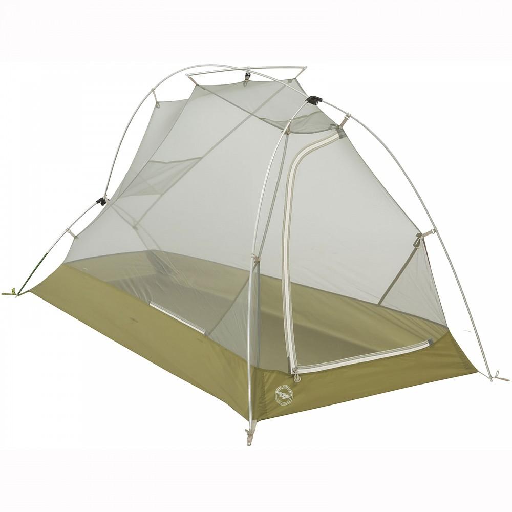 photo: Big Agnes Seedhouse SL1 three-season tent