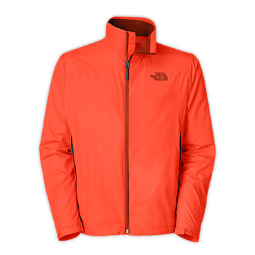 photo: The North Face Sphere Jacket waterproof jacket