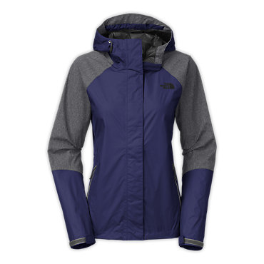 The North Face Venture Hybrid Jacket