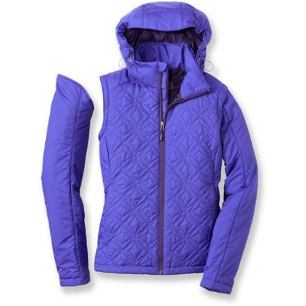 REI Nevis Hooded Jacket