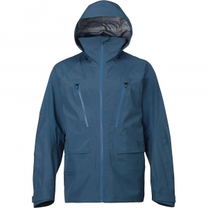 photo: Burton AK 3L Freebird waterproof jacket