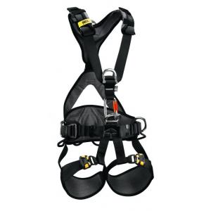 photo: Petzl Avao Bod Fast full-body harness