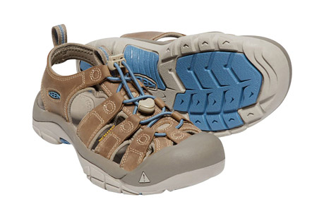 photo: Keen Women's Newport EVO sport sandal