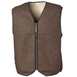 photo: Woolrich Chilkoot Vest vest