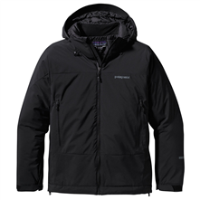 photo: Patagonia Men's Winter Sun Hoody synthetic insulated jacket