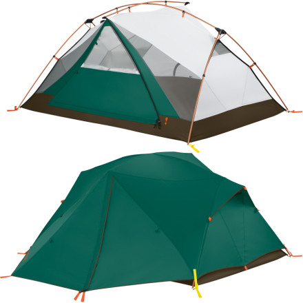 Eureka! Forte SQ 2 XT  sc 1 st  Trailspace & Three-Season Tent Reviews - Trailspace.com