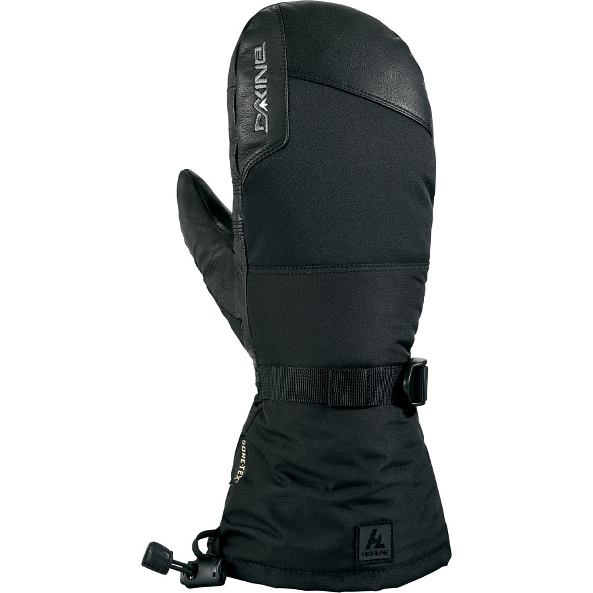 photo: DaKine Rover Mitt insulated glove/mitten
