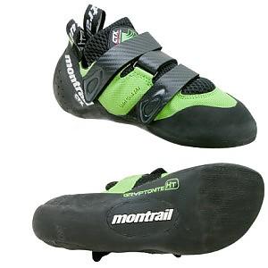 Montrail Wasabi
