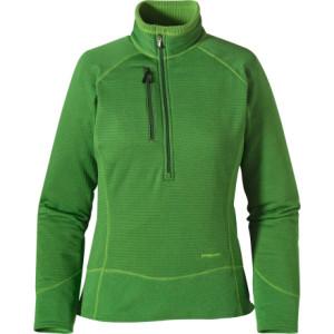 Patagonia R1 Flash Pullover