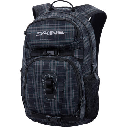 photo: DaKine Kids' Heli Pro winter pack