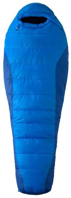 photo: Marmot Cloudbreak 20 3-season synthetic sleeping bag