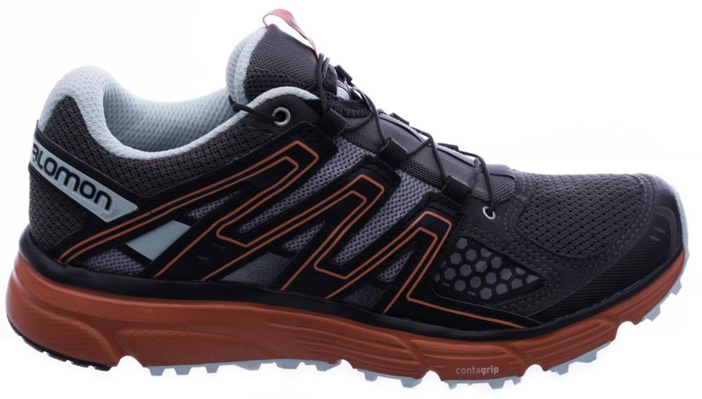 photo: Salomon Women's X-Mission 3 trail running shoe