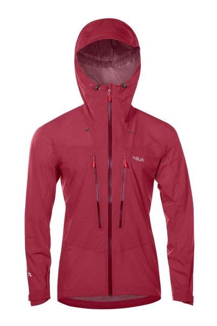 photo: Rab Spark Jacket waterproof jacket