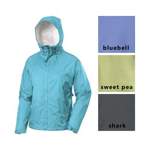 photo: Isis Misty Mountain Jacket waterproof jacket