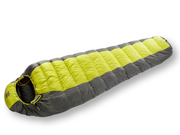 photo: Mountainsmith Sunlight 20° 3-season down sleeping bag