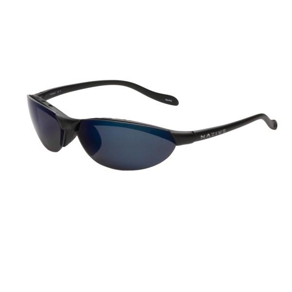 photo: Native Eyewear Dash sport sunglass