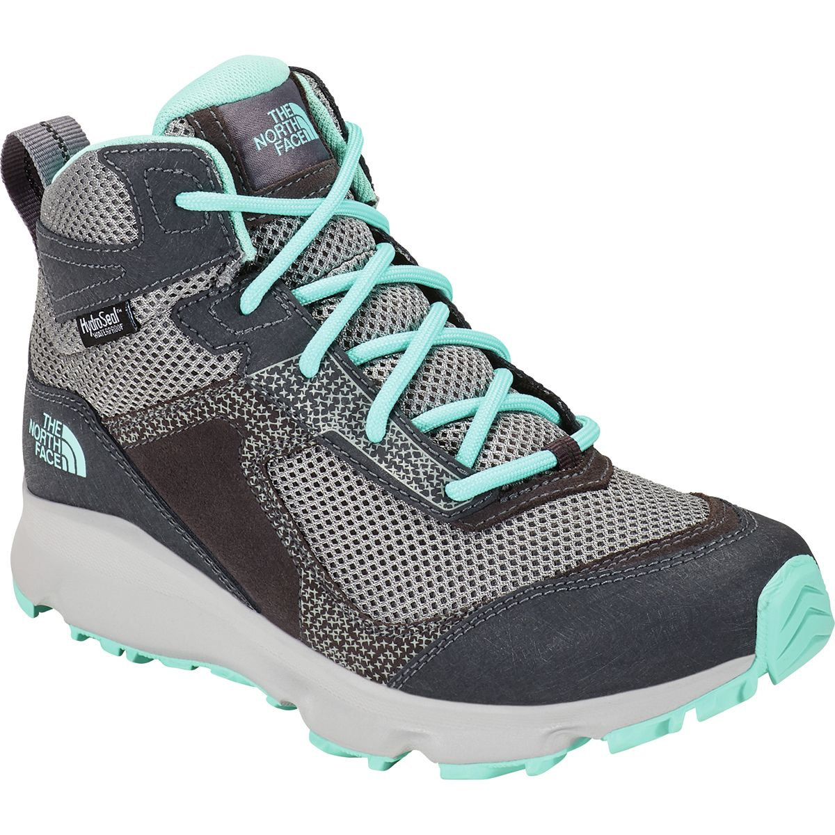 The North Face Hedgehog Hiker II Mid Waterproof