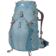 photo: Gregory Jade 30 daypack (under 2,000 cu in)