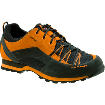 photo: Mammut Men's Mt. Nebo GTX approach shoe