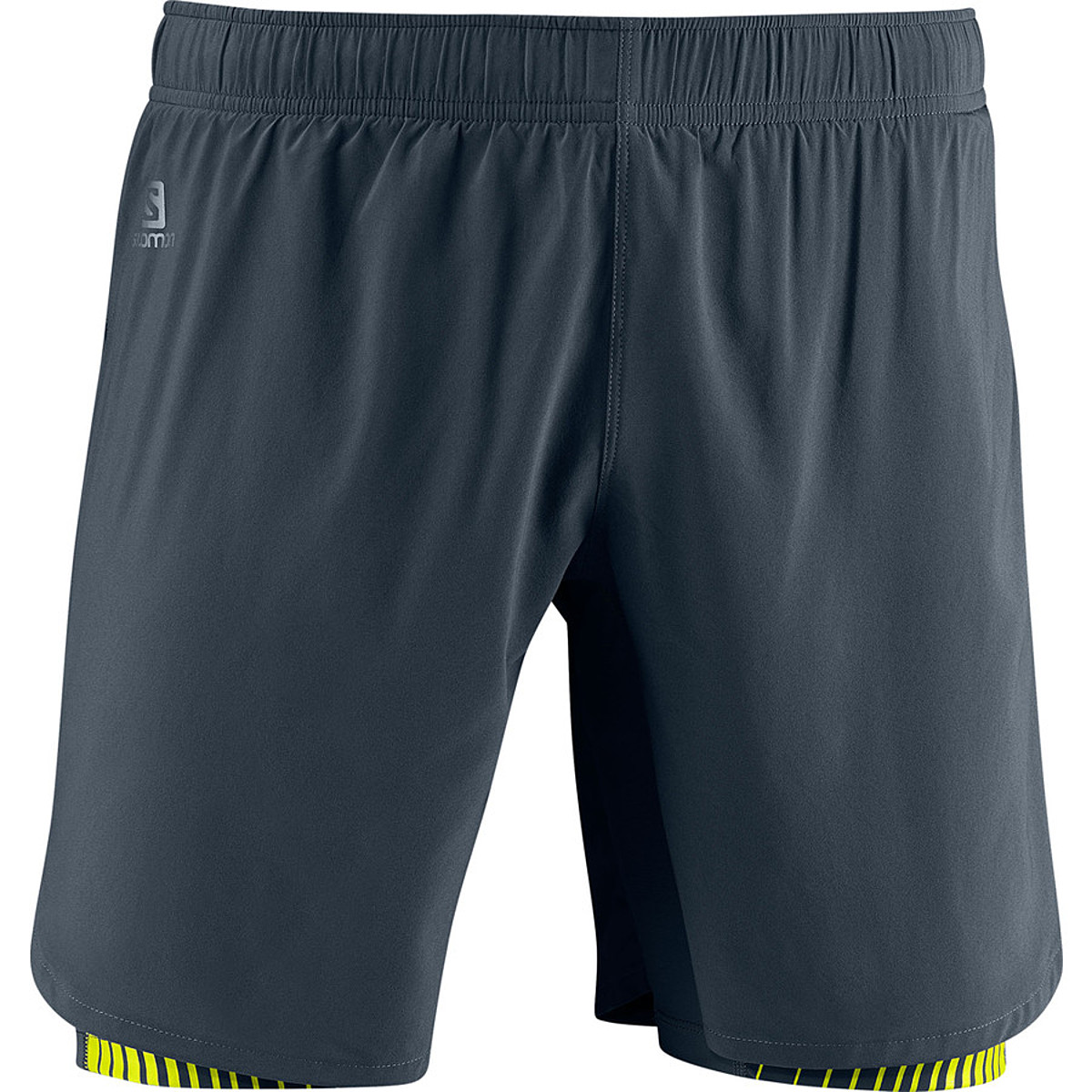 Salomon Endurance Twinskin Short
