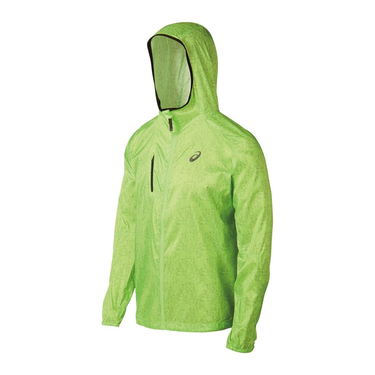 Asics Fuji Trail Packable Jacket
