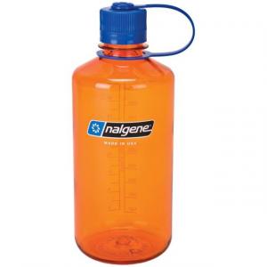 photo: Nalgene 32 oz Narrow Mouth Tritan water bottle