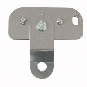 photo: CMI Trolley pulley