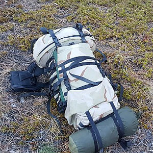 photo: Gregory UM21 Backpack expedition pack (4,500+ cu in)