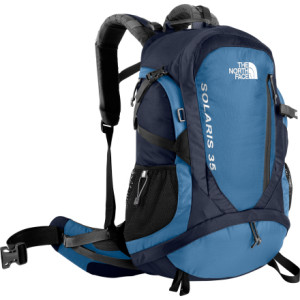 The North Face Solaris 35
