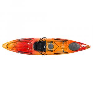 photo: Wilderness Systems Tarpon 120 sit-on-top kayak