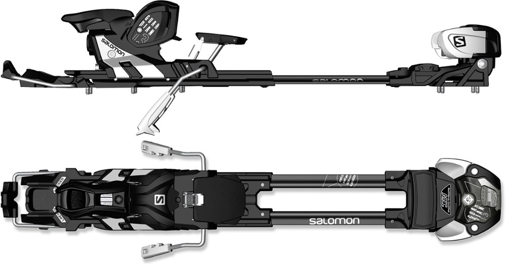Salomon Guardian MNC 13