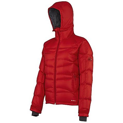 Mammut Pilgrim Jacket