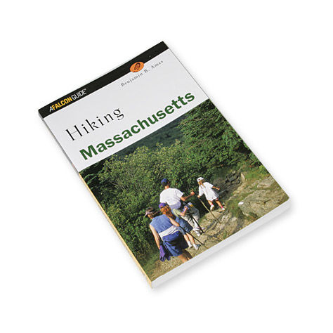Falcon Guides Hiking Massachusetts