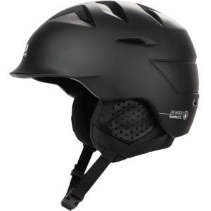 photo: Bern Rollins snowsport helmet