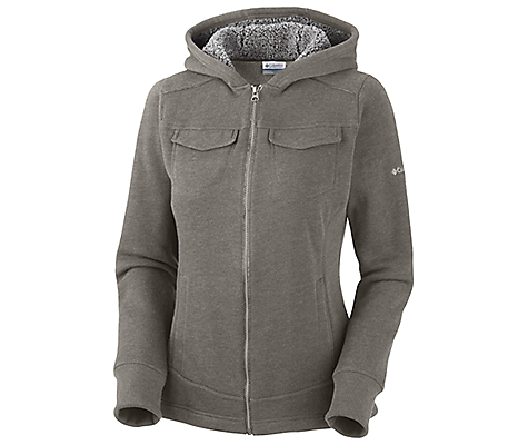 photo: Columbia Pike And Pine Fleece Full Zip fleece jacket