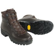 photo: AKU Granite backpacking boot