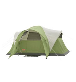 Coleman Montana 6  sc 1 st  Trailspace & Ozark Trail 12u0027 x 8u0027 6-Person Dome Tent Reviews - Trailspace.com